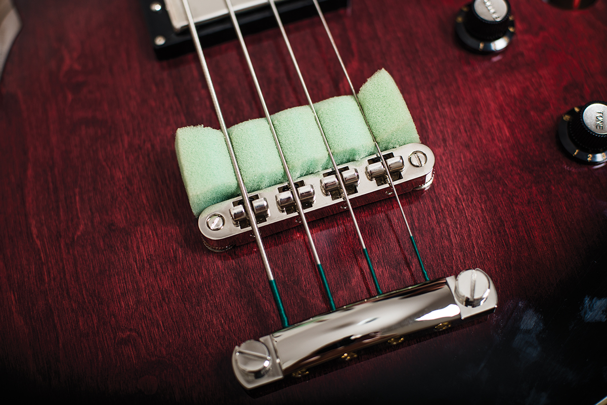 50 Low Cost Ways To Improve Your Guitar Tone The Magazine How Make A Circuit Board Pick Bass November 4
