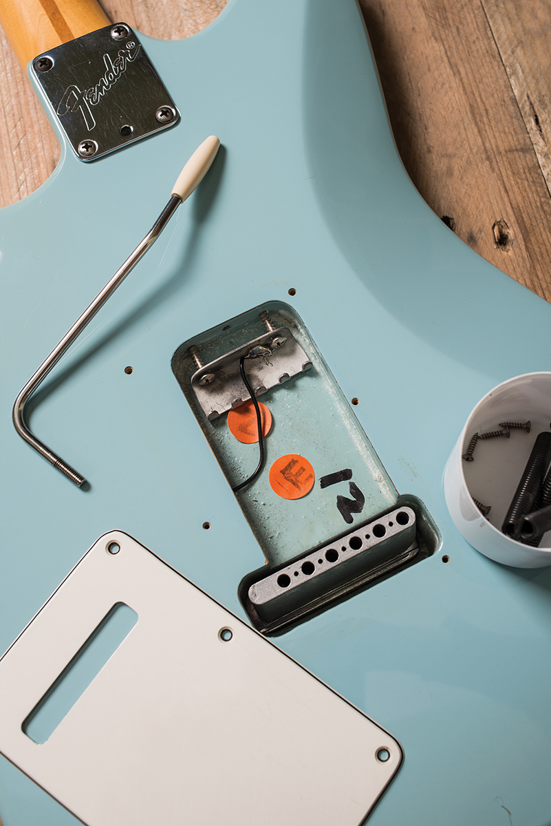 50 Low-Cost Ways To Improve Your Guitar Tone - The Guitar Magazine ...