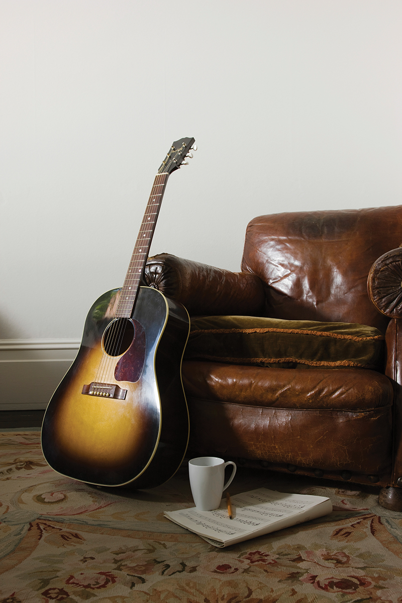50 Low-Cost Ways To Improve Your Guitar Tone - Guitar com   All