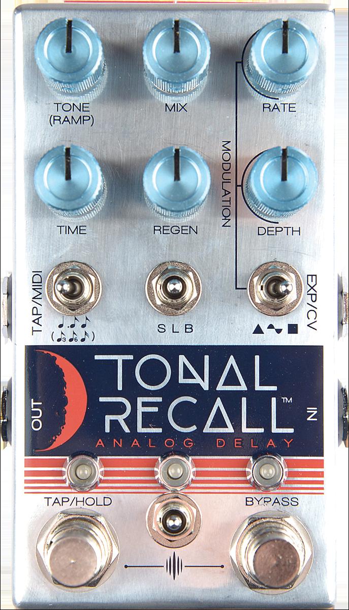 tonal-recall