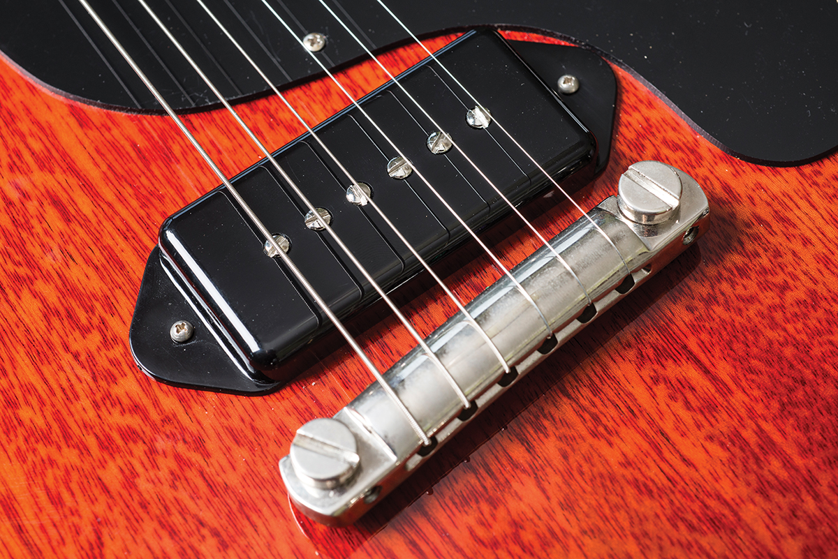 Guitar Diy Tips A Guide To Routine Maintenance The Ovation Electric Wiring Schematics Handbook 10