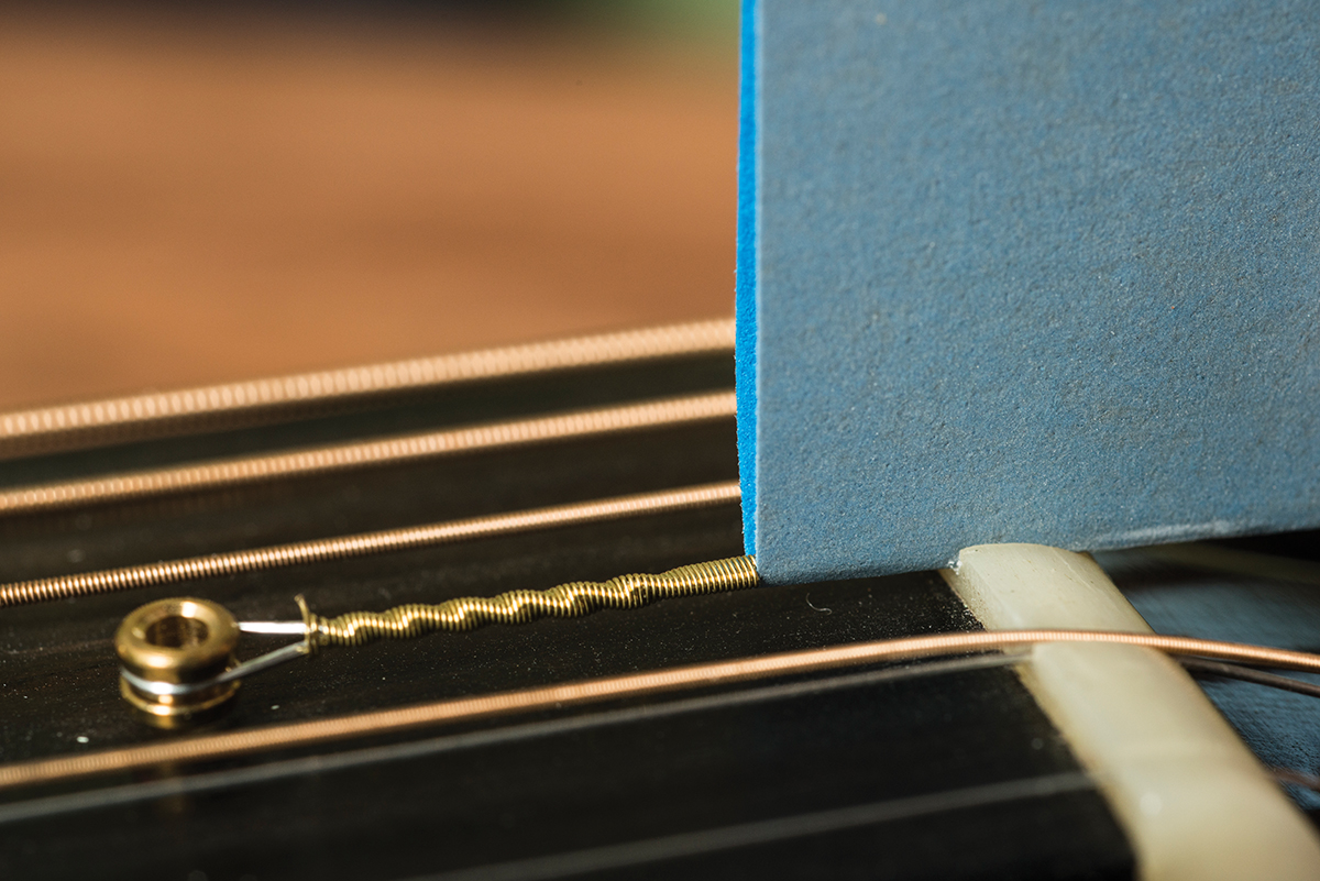 Guitar DIY Tips: A guide to routine maintenance - The Guitar ...