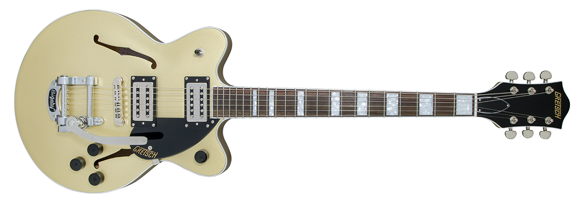 NAMM 2017: Gretsch announces new Electromatic model - Guitar ...