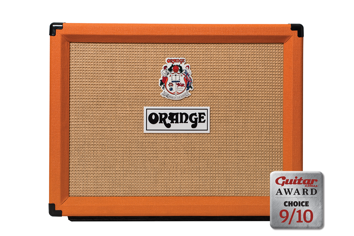 Orange Rocker 15 32 Review All Things Guitar Wiring Diagram 2 Volume 1 Tone Description Two Channel Class A Stereo Valve Combo Manufactured In China Power Rating 30 Watts Switchable Valves 4x El84 Preamp 12ax7