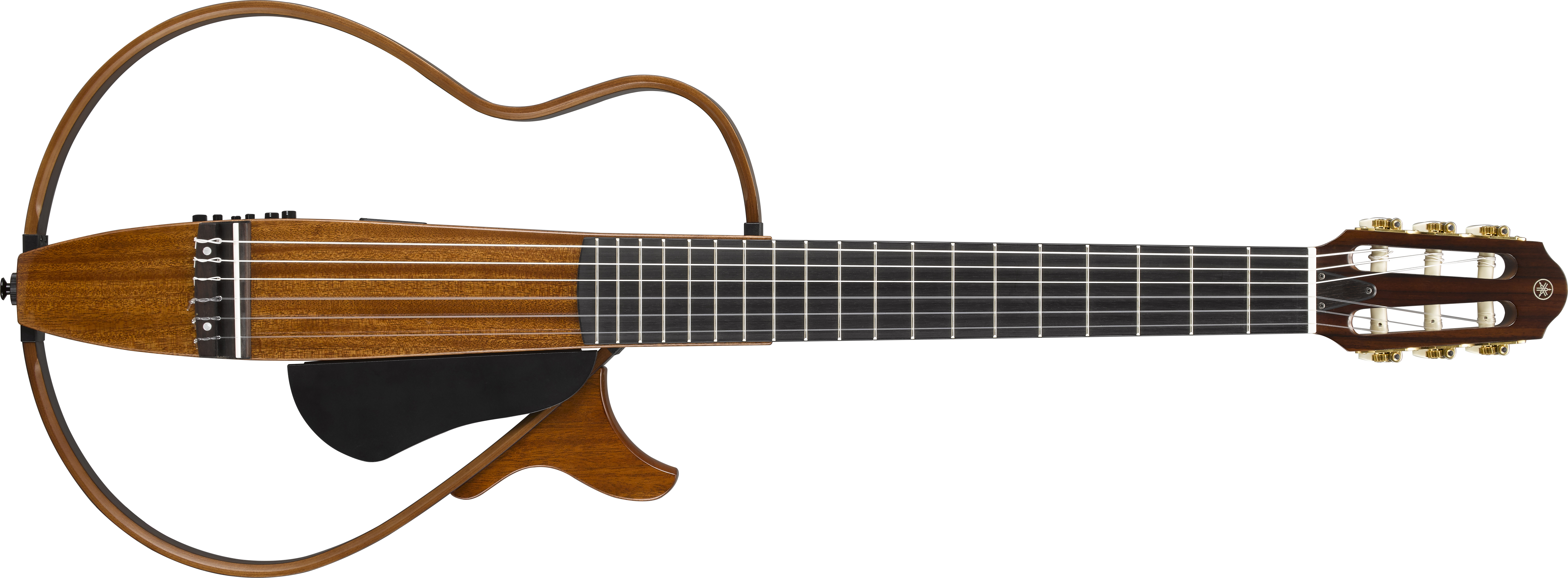 Vintage Yamaha Acoustic Guitar Models