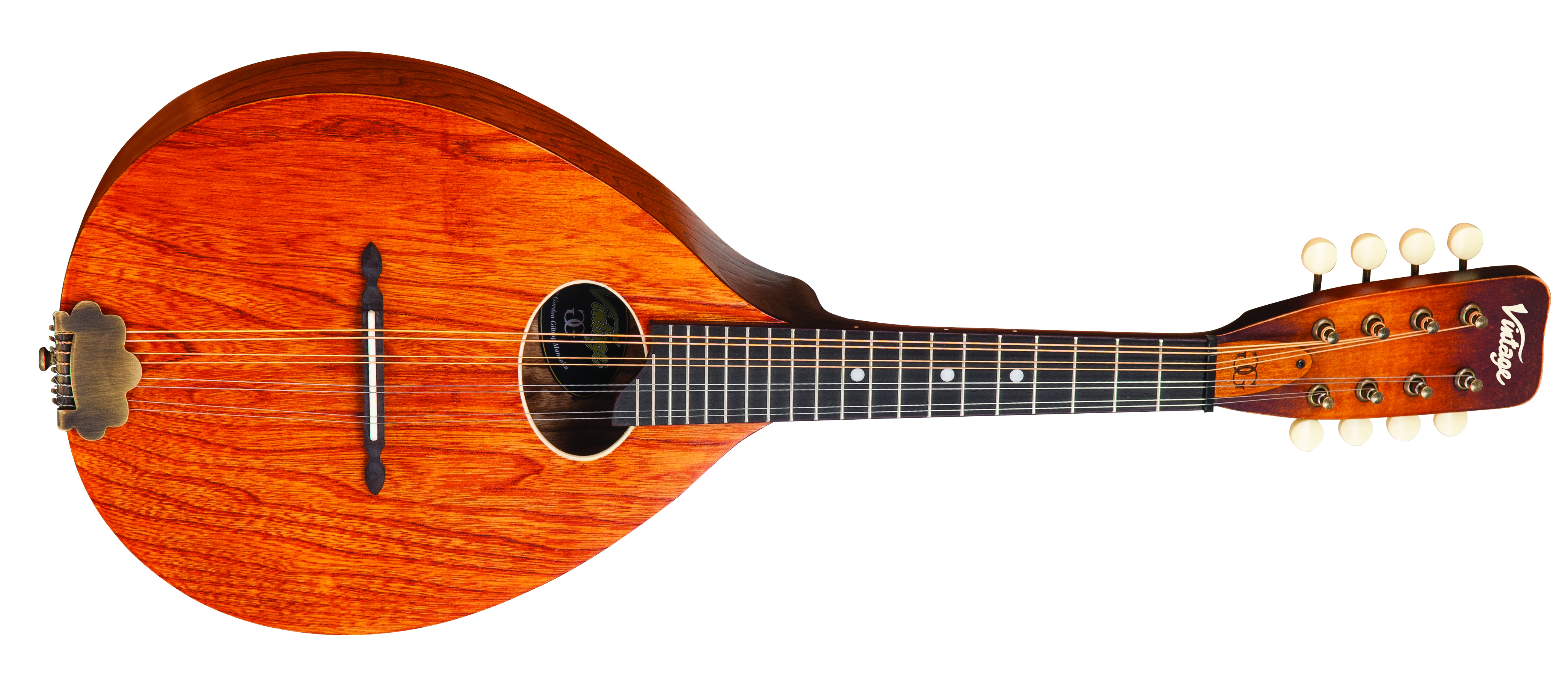NAMM 2017: Vintage Reveal D-Day Mandolin - Guitar com | All Things