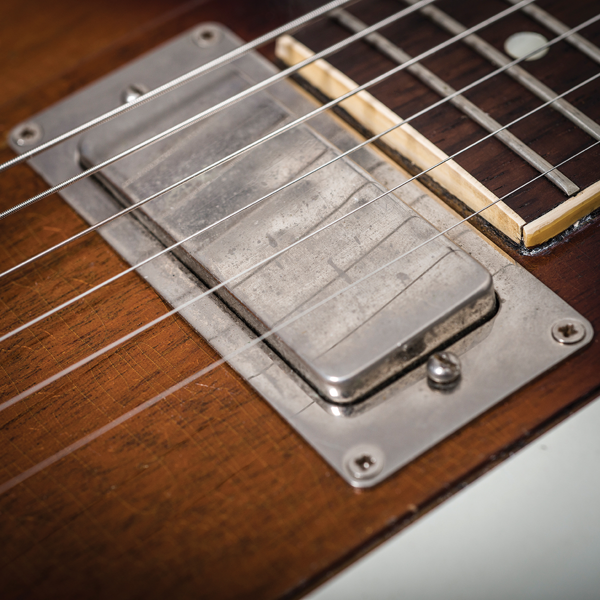 The Money Shot: 1963 Gibson Firebird III - Guitar com | All Things