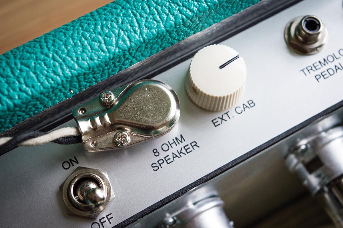 DIY Workshop: Rift Amp Modifications Part Two - Guitar com