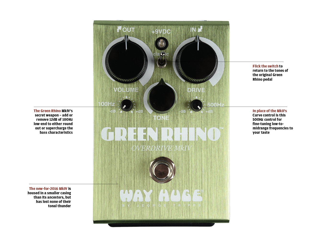 The 20 Best Fx Pedals In World Today All Things Re Which Wah Is To Mod Into A Proper Vintage Blame Stevie Ray Ibanez Tube Screamer Among Selling And Most Often Imitated Of Time Its Ability Drive Front End An