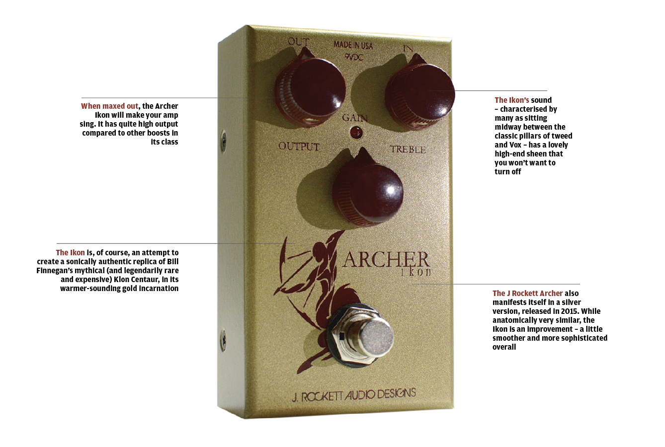 The 20 Best Fx Pedals In World Today All Things Figure 1 Wah Pedal Circuit Schematic Diagram If You Want A Versatile Drive That Ranges From Transparent Boost To Medium Gain Loveliness Need Audition Ikon