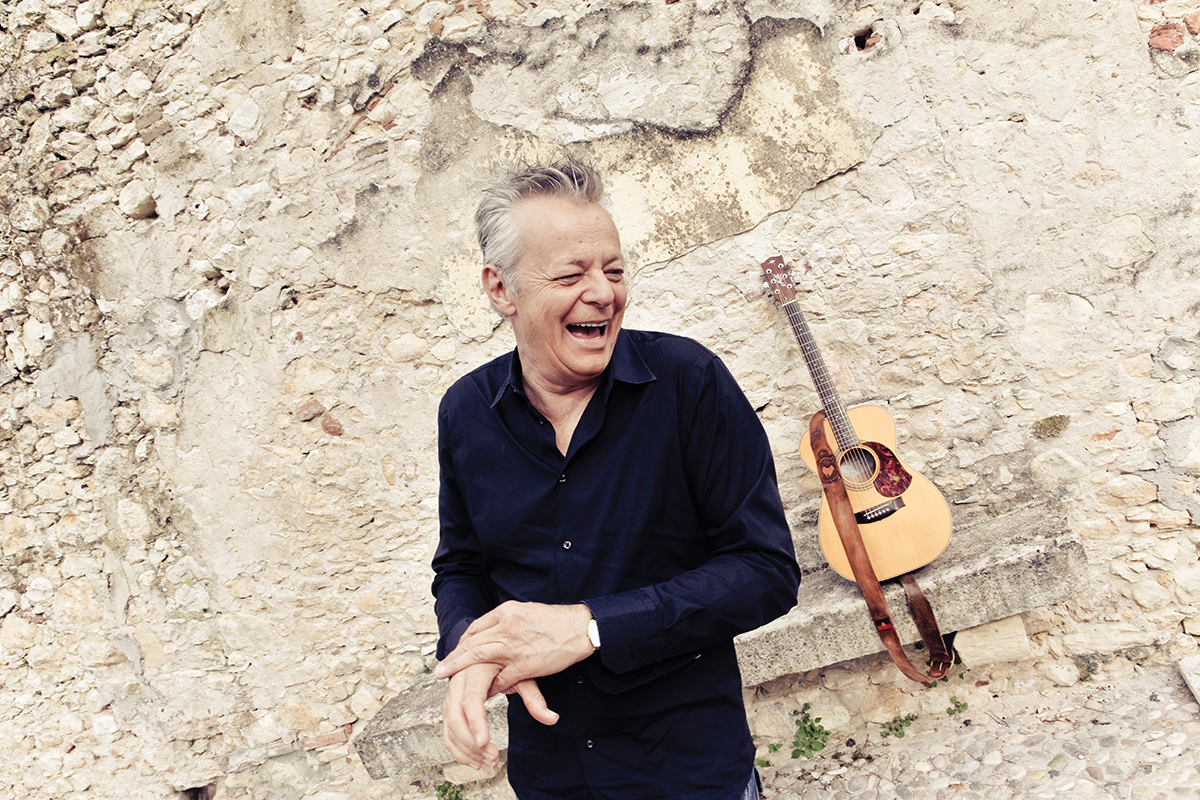 10 Top Tips Tommy Emmanuel The Guitar Magazine The