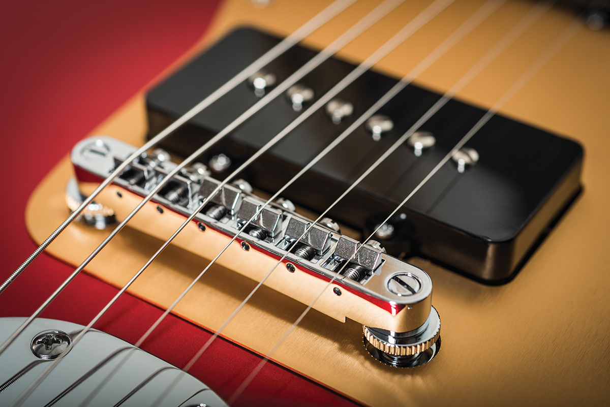 Squier Vintage Modified Baritone Deluxe Jazzmasters Review
