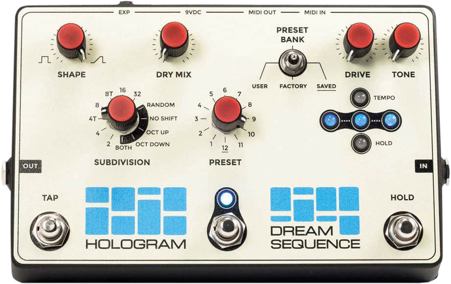 Six Of The Best: Sci-Fi Effects Pedals - Guitar com | All Things Guitar