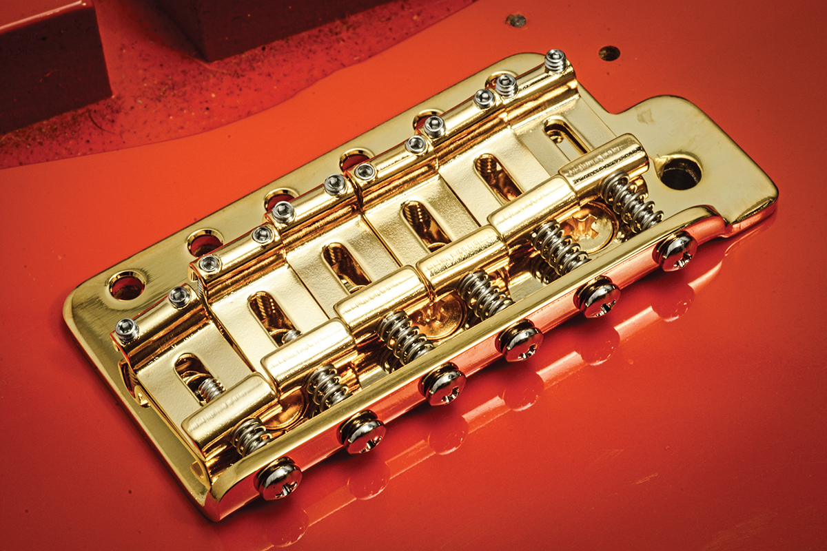 Lovely Bulldog Wiring Tall 3 Single Coil Pickups Clean Ibanez Bass Pickups 3 Coil Pickup Youthful Wiring Diagram For Gas Furnace PurpleBulldog Remote Vehicle Starter System DIY \u0027Hankcaster\u0027 Conversion   The Guitar Magazine | The Guitar ..