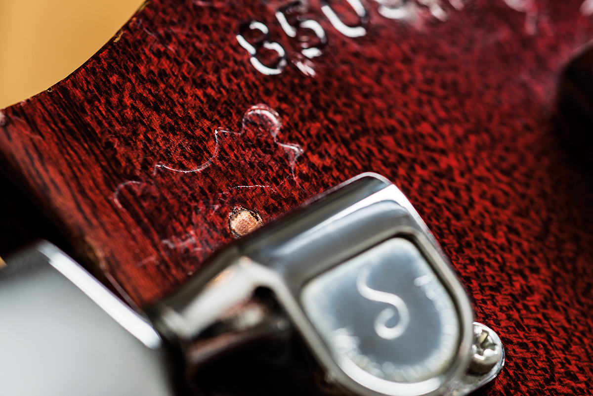 Vintage Bench Test: 1969 Gibson SG Special - Guitar com | All Things