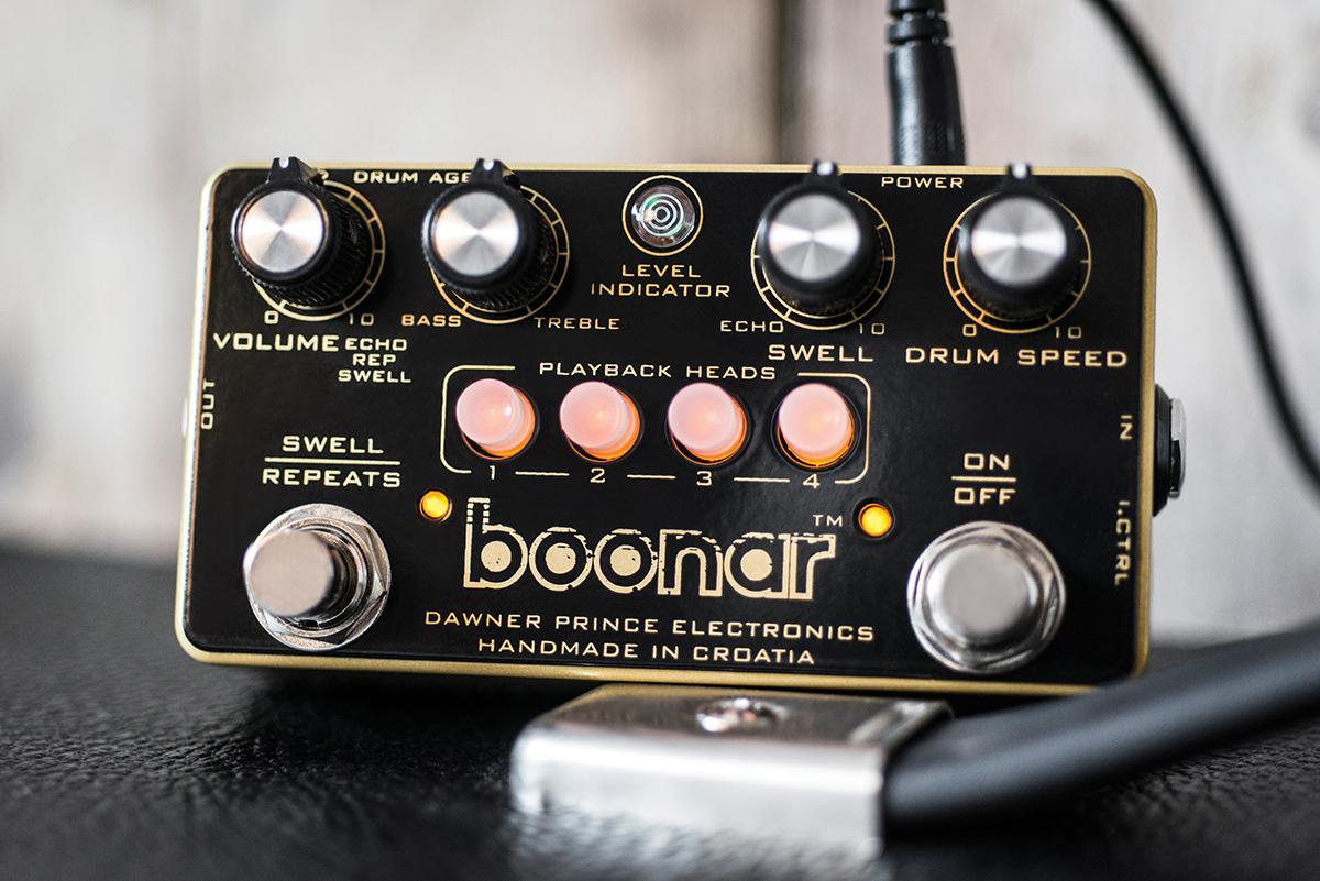 Boonar