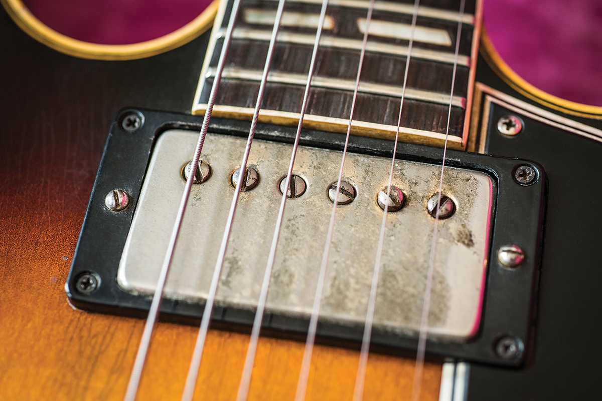 Revive Your 335 Get Pro Tone From Gibson Or Epiphone The Es 345 Wiring Diagram That Said There Are Plenty Of Humbuckers Suffer Being Rather One Dimensional Compared To Vintage And Style Units