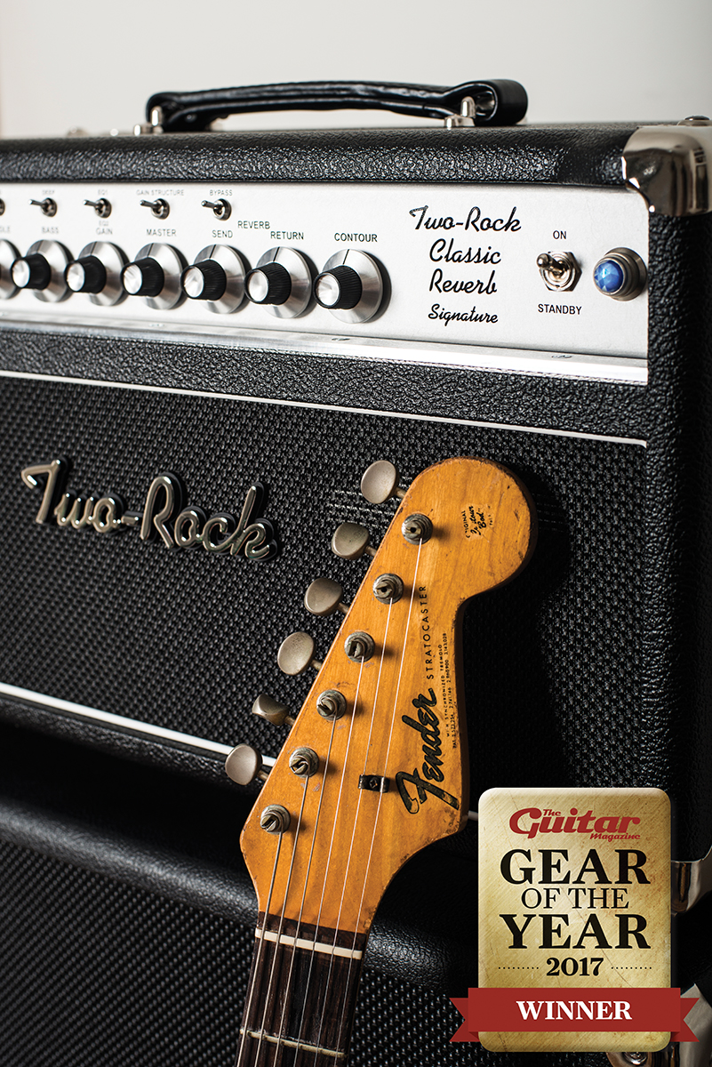 gear of the year 2017 best guitar amp over 1 000. Black Bedroom Furniture Sets. Home Design Ideas