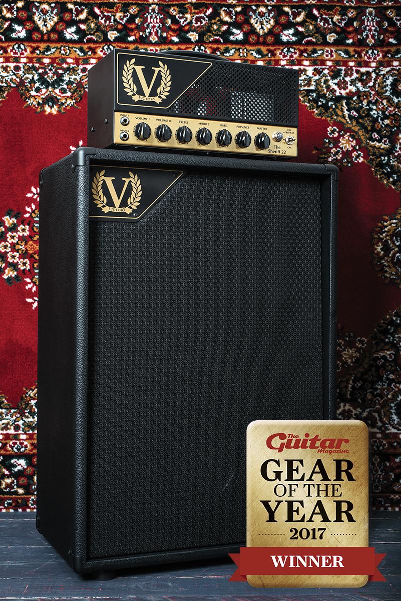 gear of the year 2017 best guitar amp under 1 000. Black Bedroom Furniture Sets. Home Design Ideas