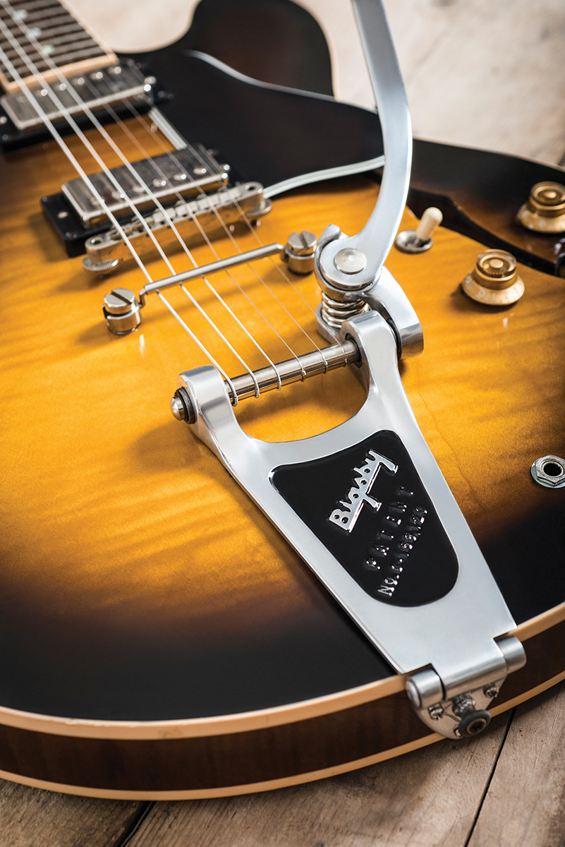 Fine Wiring Wizard Small Wire 5 Way Switch Clean One Humbucker One Volume Wiring Les Paul 3 Pickup Wiring Old Excalibur Remote Start Installation OrangeGuitar 5 Way Switch Revive Your 335: Get Pro Tone From Your Gibson Or Epiphone   The ..