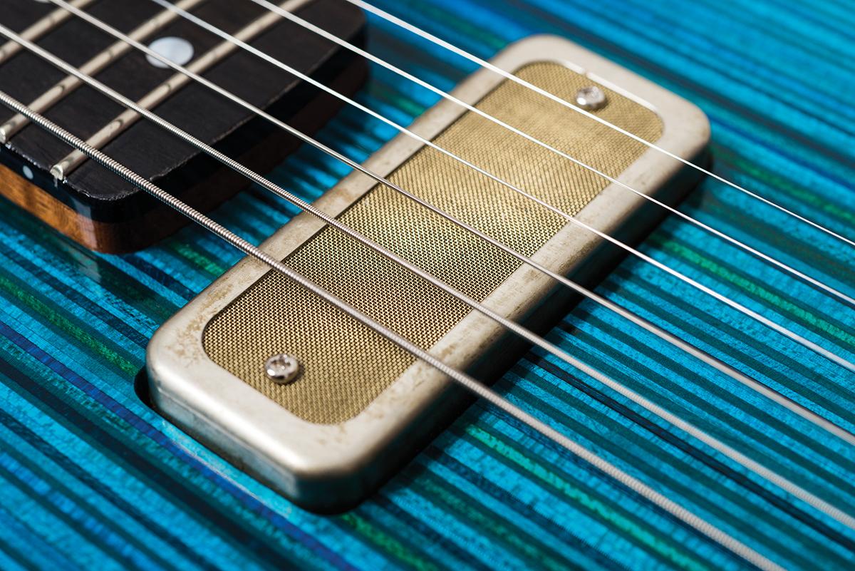 prisma guitars toledo the guitar magazine the guitar magazine. Black Bedroom Furniture Sets. Home Design Ideas