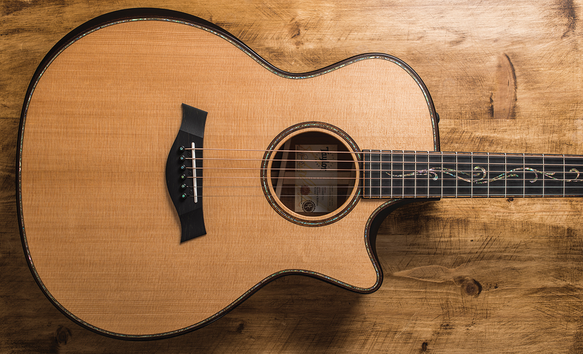 Gear of the Year 2018: Premium acoustic guitar nominees