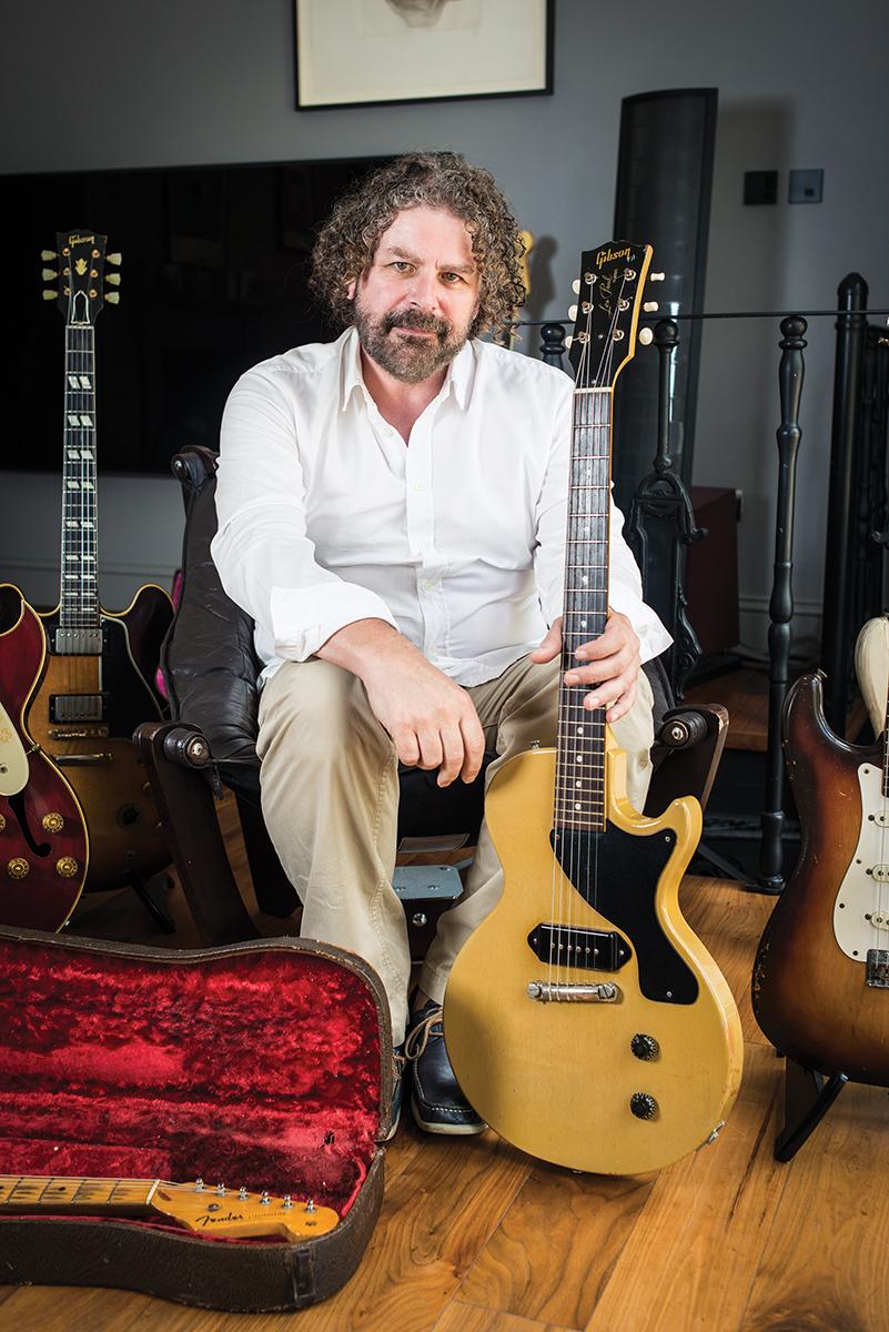 ATB Guitars