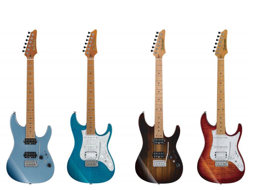 Fine Ibanez Hss Guitar Images - Electrical Circuit Diagram Ideas ...