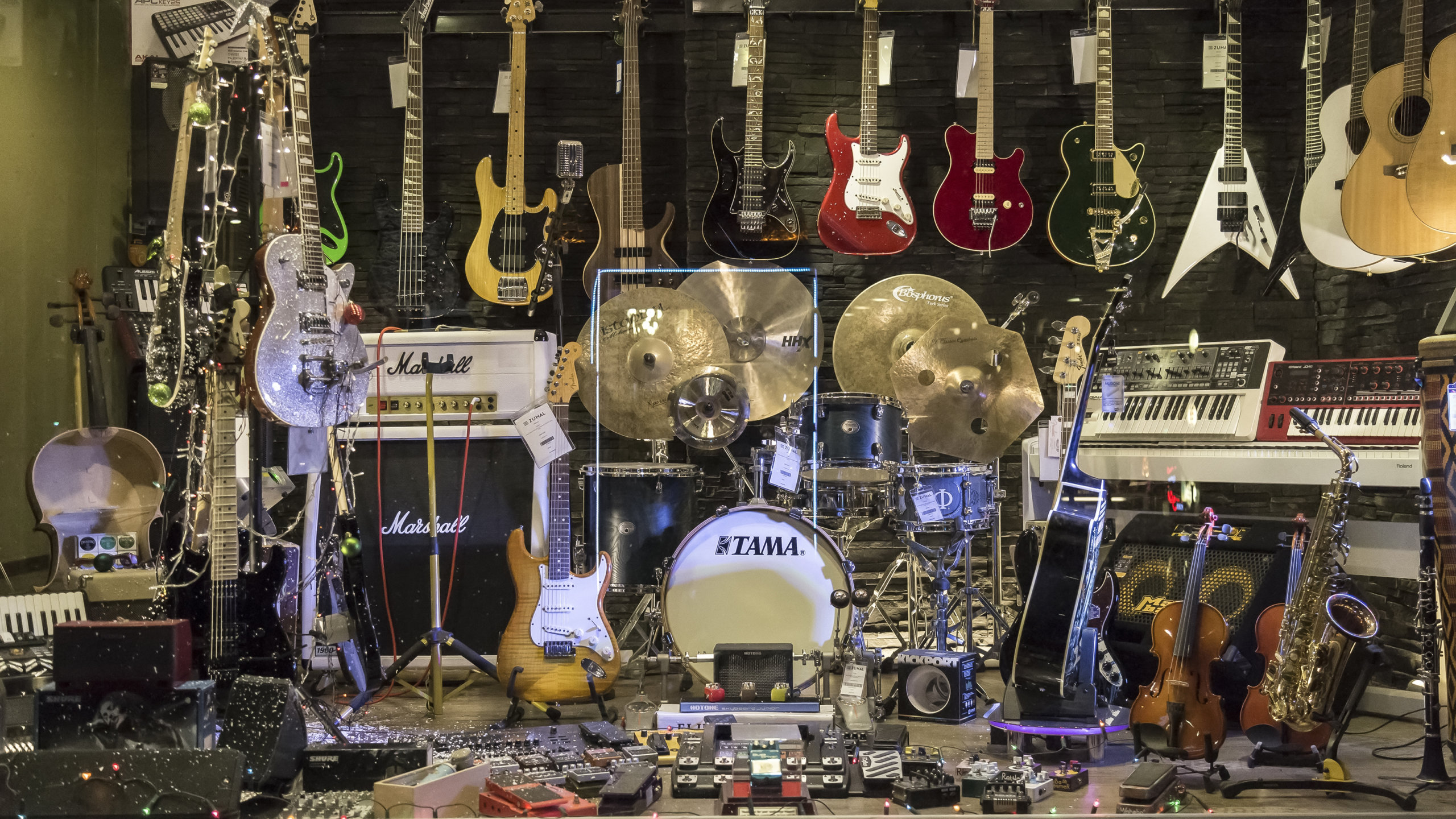 Six guitar pros on why you shouldn't obsess over gear