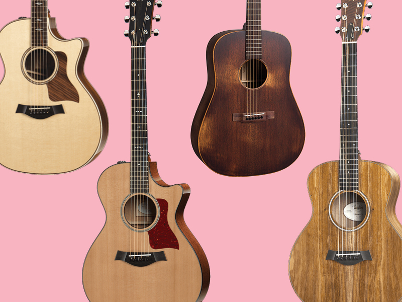 how to choose and buy an acoustic guitar. Black Bedroom Furniture Sets. Home Design Ideas
