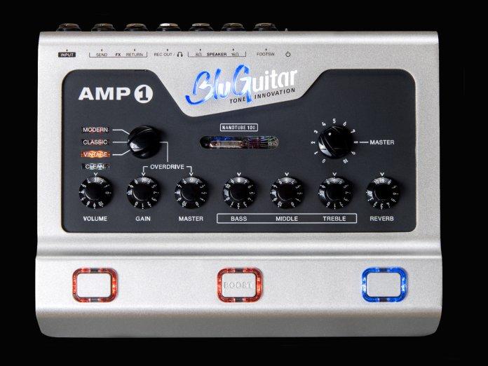 Bluguitar AMP 1 Mercury