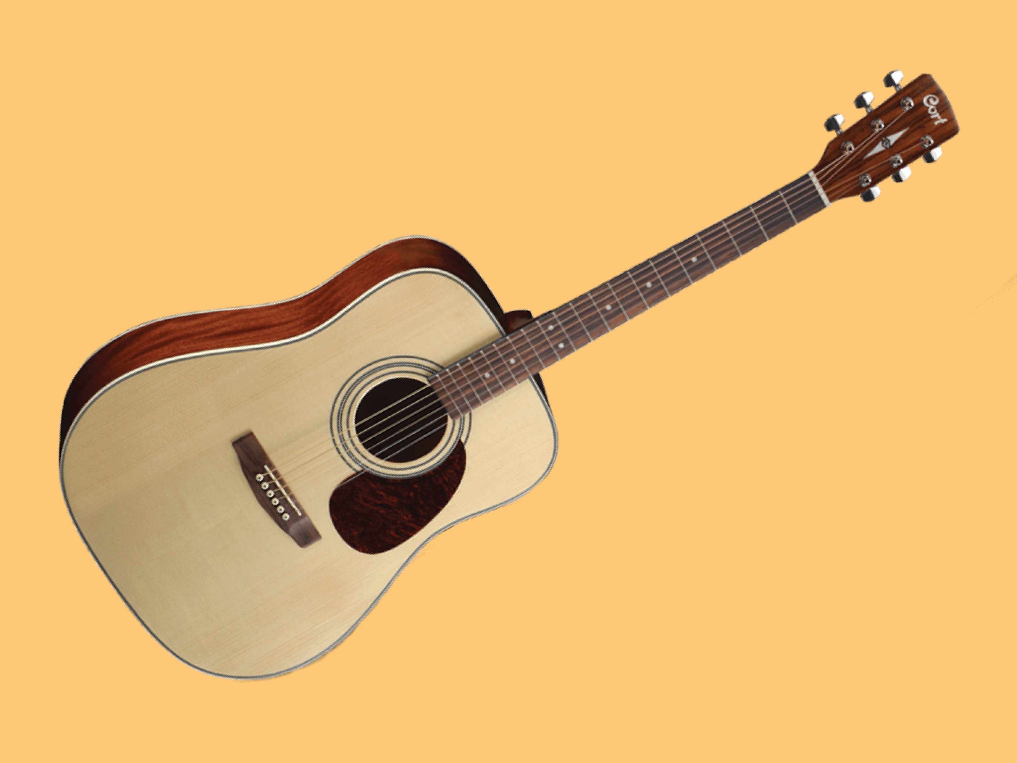 Cort Earth 70 acoustic