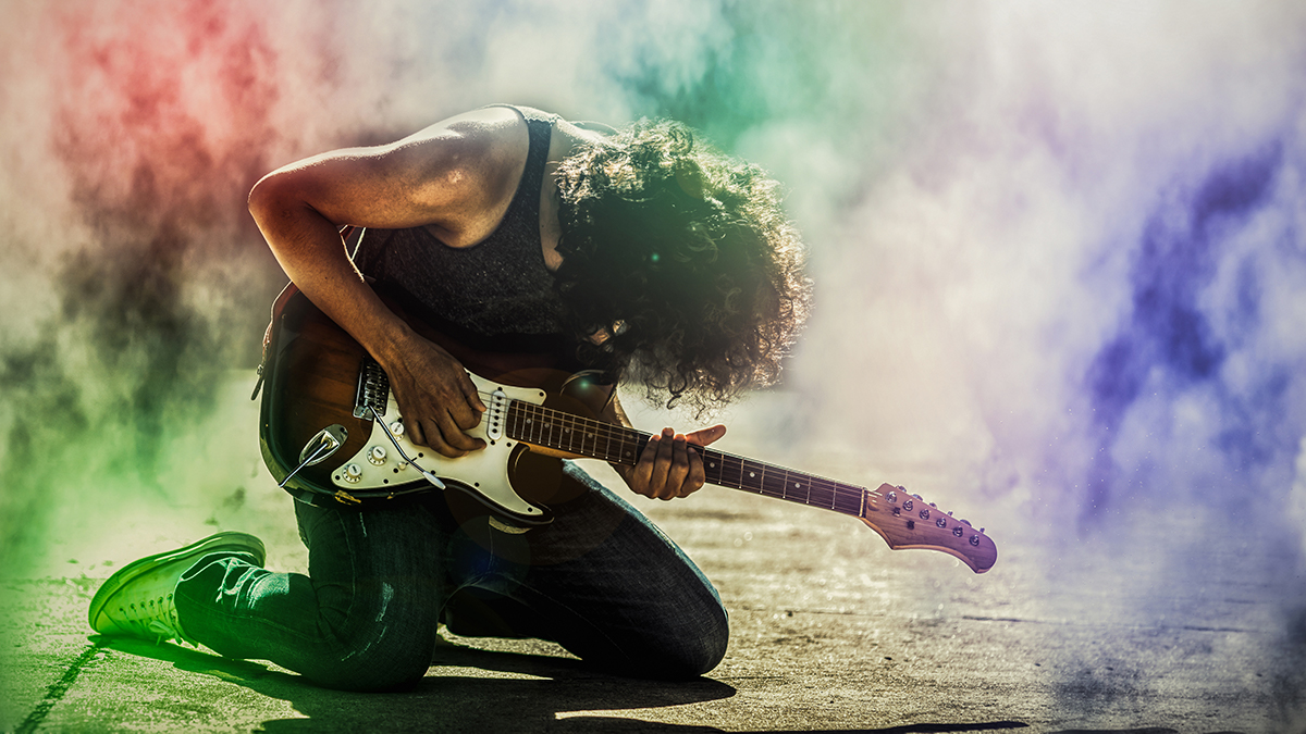Five guitarists on fame and their road to it