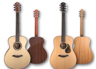 Furch Color Line acoustic guitar