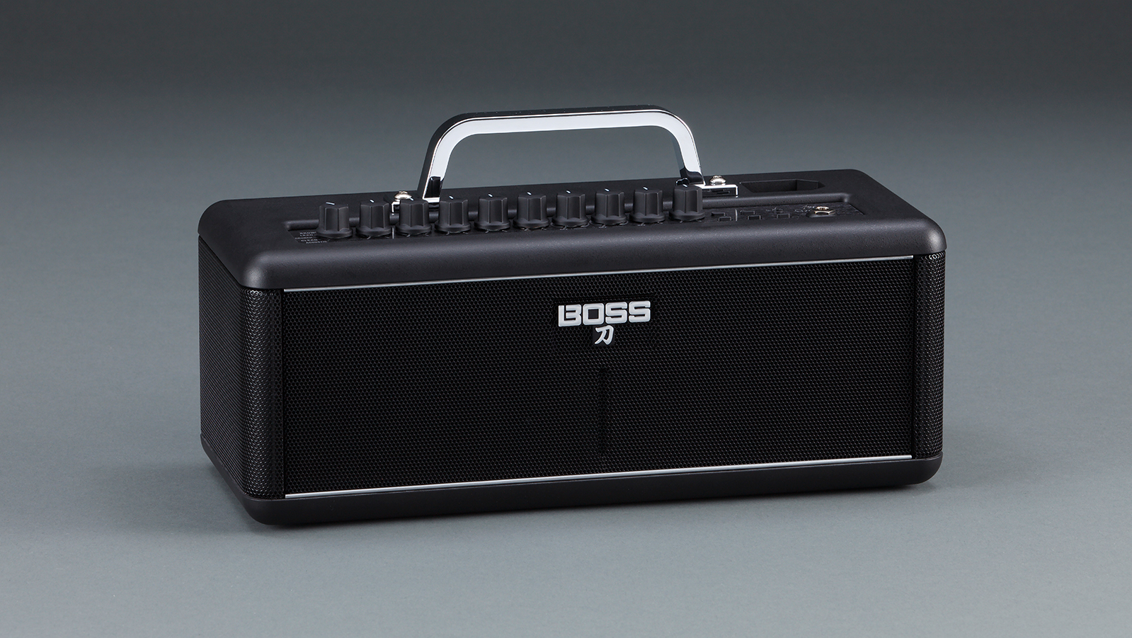 Boss launches the wireless Katana-Air amp