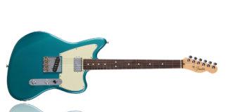 Fender Offset Telecaster FSR Ocean Turquoise