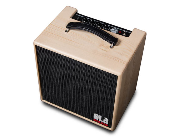 GLB Sounds GIG10 Manhattan amp