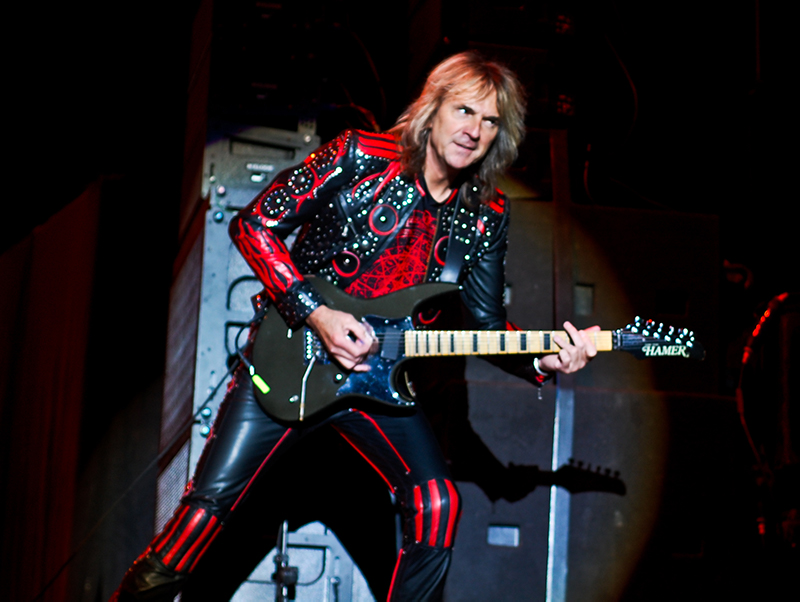 Glenn Tipton Judas Priest