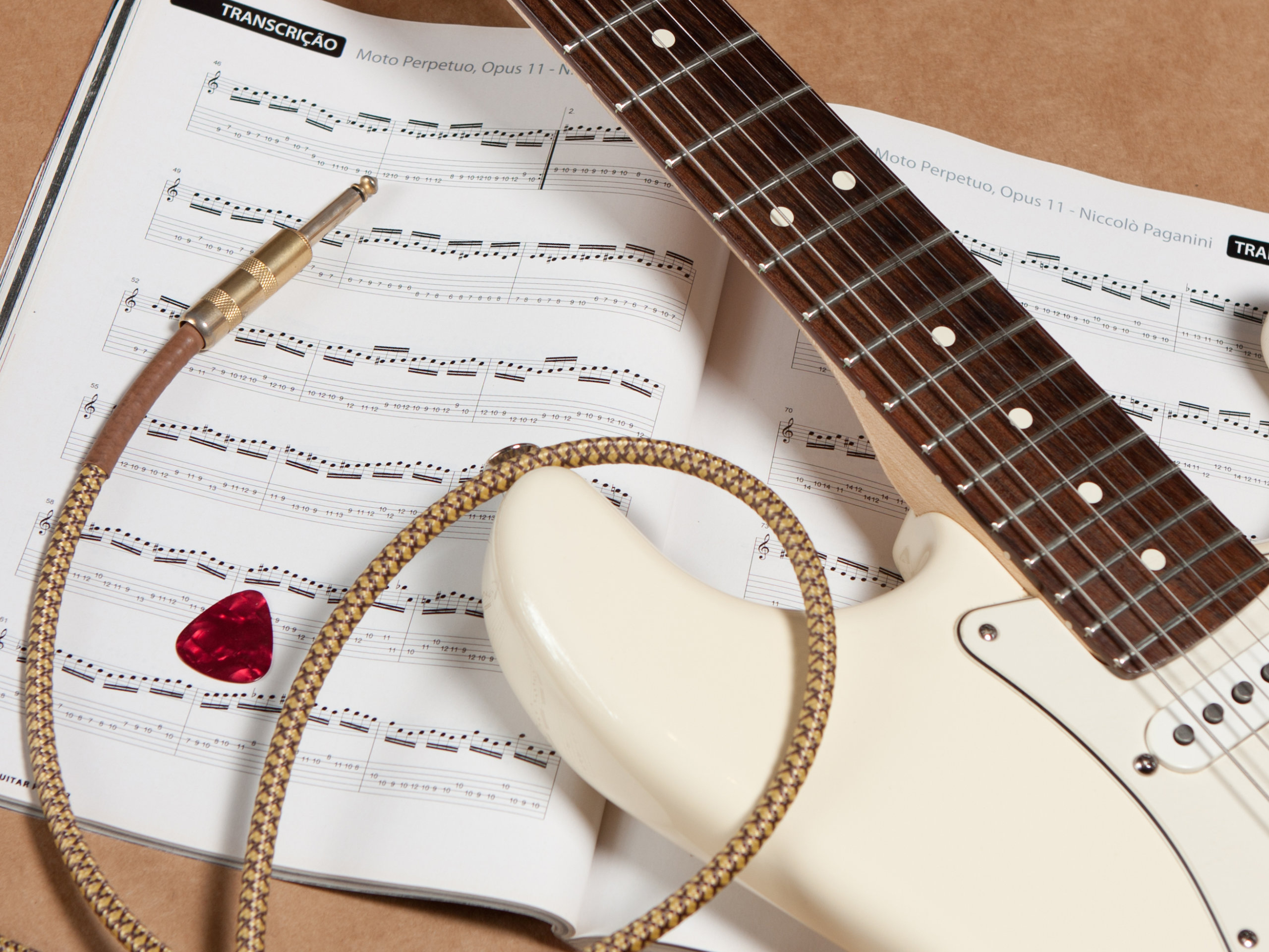 How music theory can make you a better guitarist
