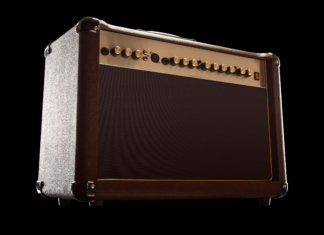 How to choose and buy an electric guitar amplifier