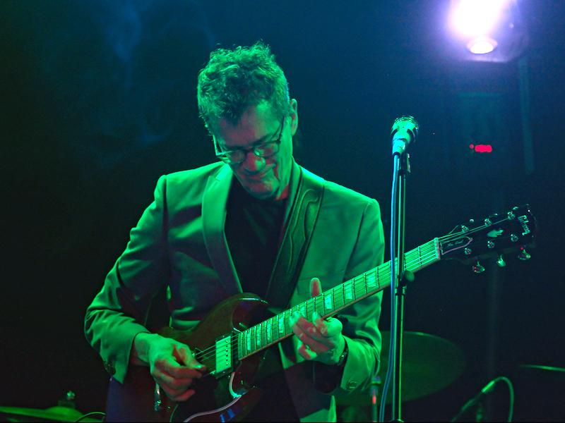 Jon Herington live