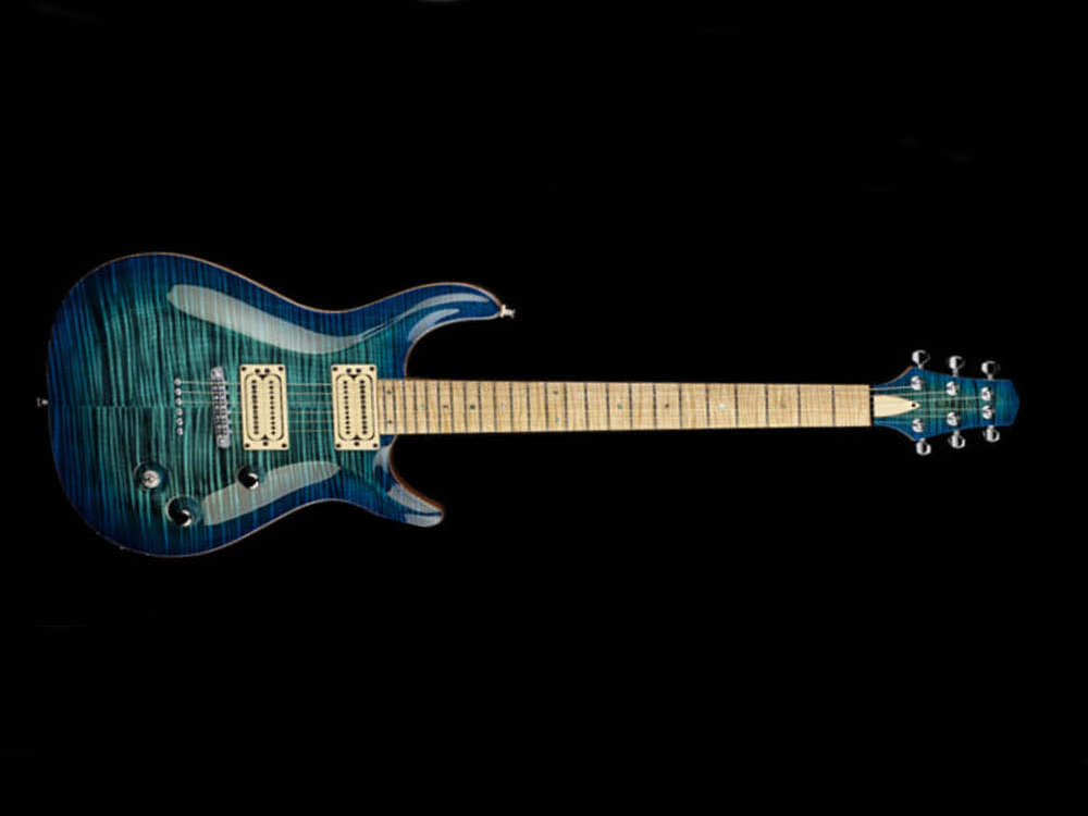 Kiesel releases new series of pickups