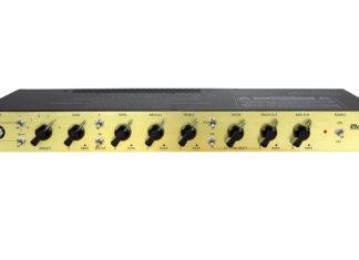 rocktron valvesonic plexi preamp