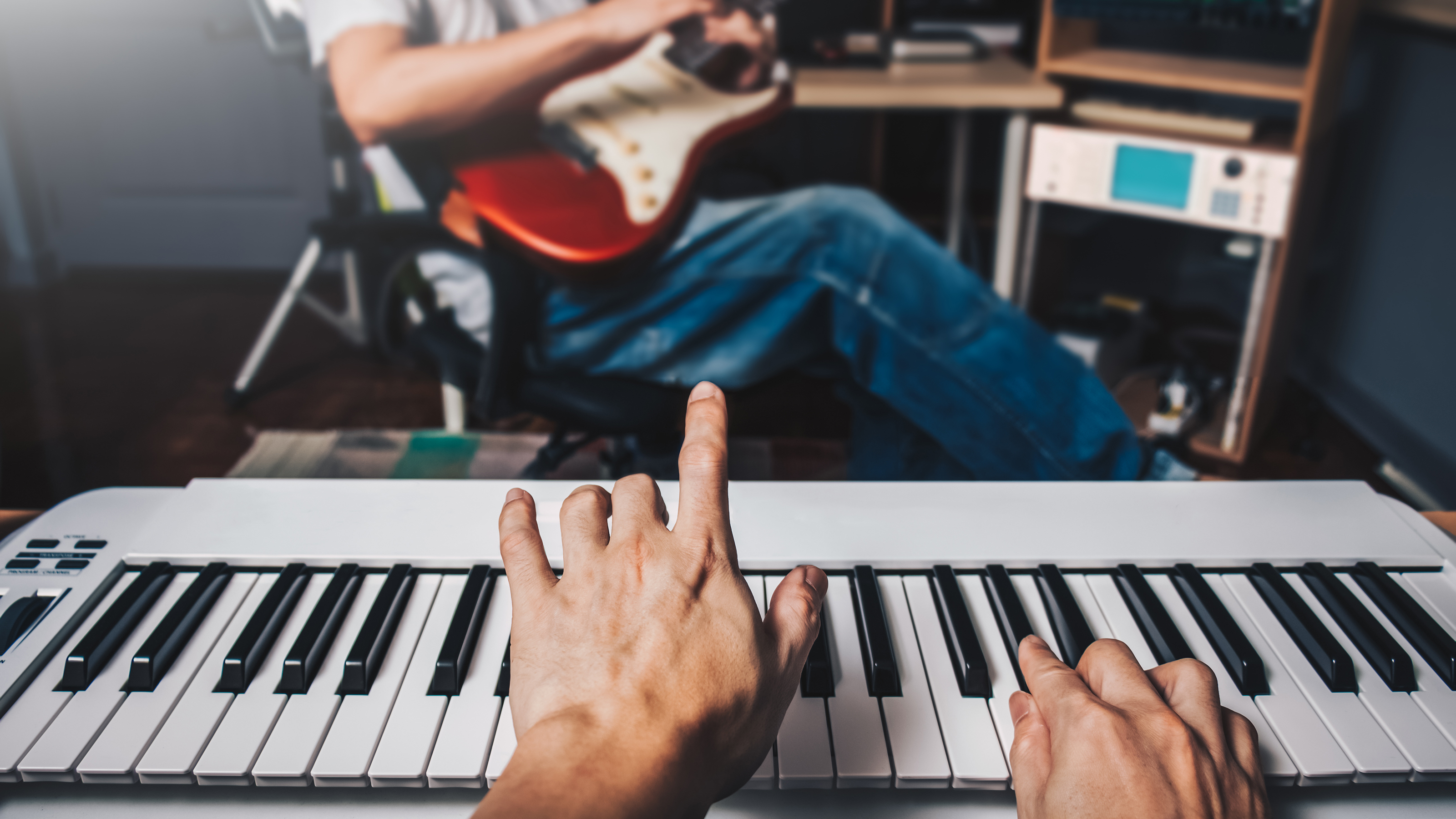 Songwriting melody