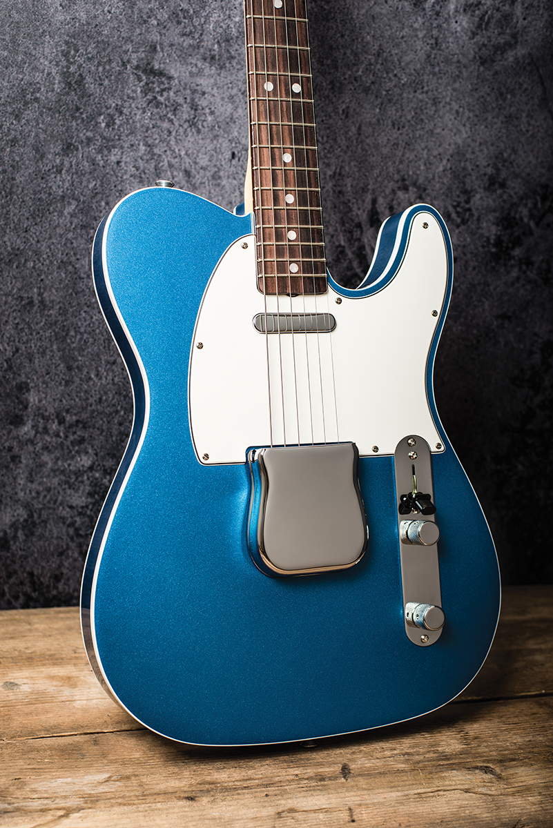 Fender American Original 60s Telecaster 50s Stratocaster Style Wiring Solution For A 2 Humbucker Tele Although There Are Players Out Whom 725 Inch Fretboard Radius And An Action With Some Fight Is Essential Part Of The Experience