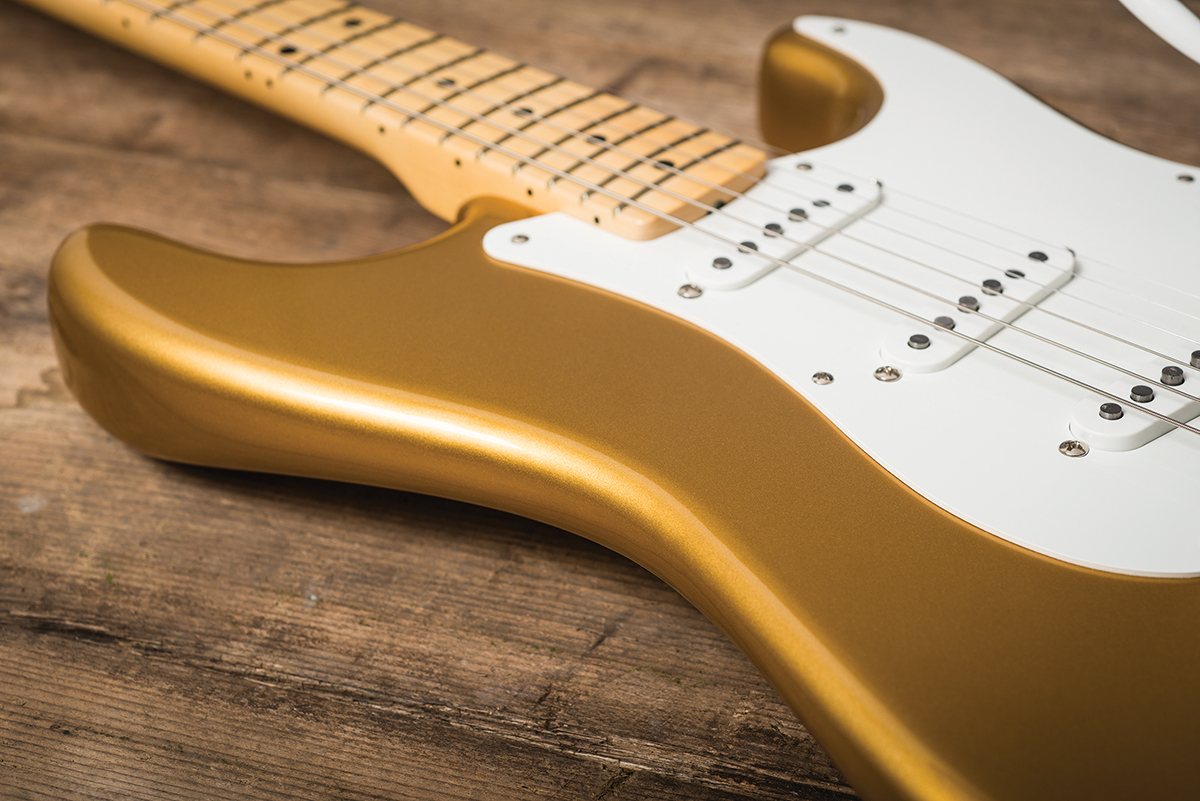 Fender American Original 60s Telecaster 50s Stratocaster Style Wiring Solution For A 2 Humbucker Tele Whenever Reissues Its Classic Designs Some Observers Will Accuse The Company Of Resting On Laurels Which Ignores That Fact Theres Plenty
