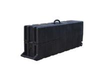 ENKI AMG 2GC guitar case