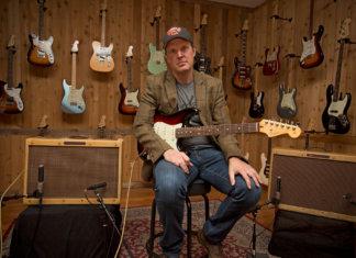 Fender Joe Bonamassa TwinAmp