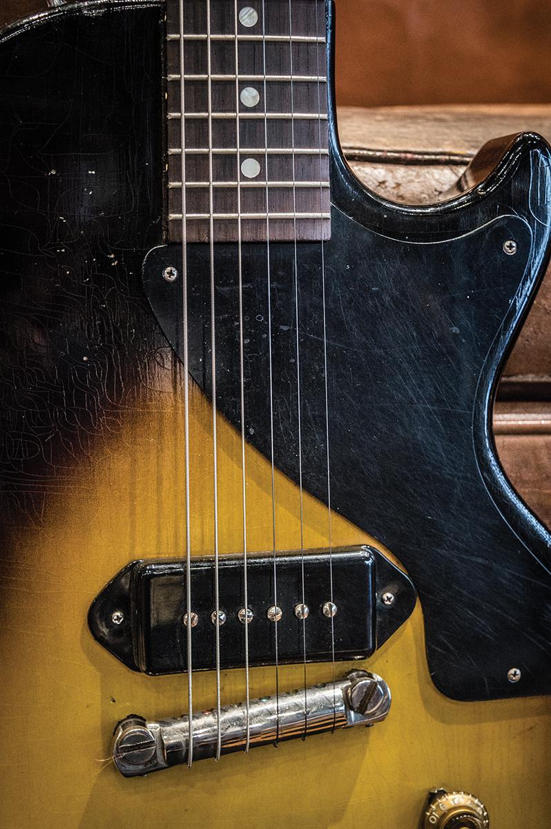 '56 Les Paul Junior Gibson