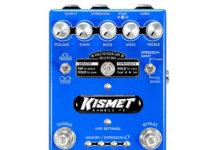 Ramble FX Kismet pedal